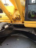 2006 KOMATSU PC220-6 Excavator
