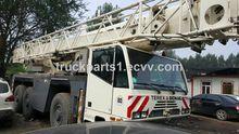 Terex Demag truck crane for sal