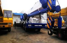 Tadano GT550E 55T Tadano Truck