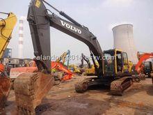Very    excavator VOLVO EC240BL