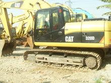 2011 Caterpillar 320D