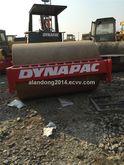 Dynapac  machines-road roller C