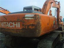 2004 Hitachi ex200-5