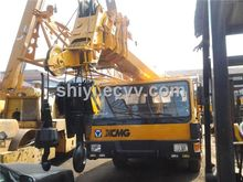 XCMG Mobile Crane QY25K for Sal