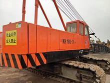 Hitachi KH180-3 Crane
