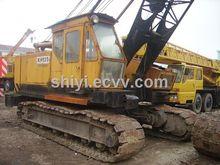 35t  crawler crane HITACHI KH12