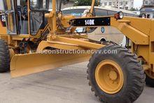 2008 Caterpillar 140K Grader Ca