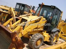 2012 Backhoe Loader Backhoe Loa