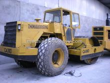 Dynapac Ca30  Rollers, Compacto