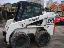 2012 Bobcat Bobcat S220