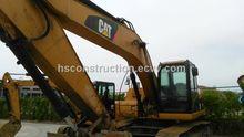 2009 CAT 320D Excavator CAT 320