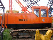 2010 Hitachi Hitachi 180