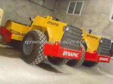 2007 dynapac ca25pd