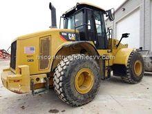 2008 950H Wheel Loader 950H Whe