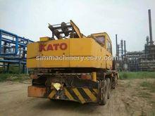 2005 kato NK500E-VI