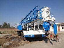 2005 Tadano 100T Truck Crane TG