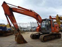 2008 Hitachi Hitachi zx225