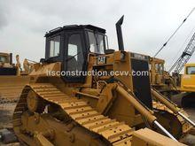 2001 CAT D5H Bulldozer CAT D5H