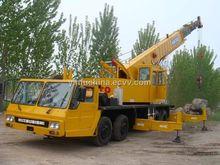 50t  kato truck cranes