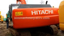 2008 Hitachi ZX350