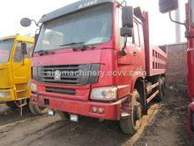 2011 Howo 25000kg