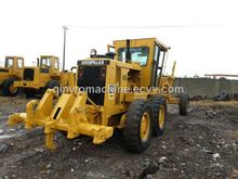 Cheap  CAT Wheel Motor Grader w