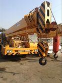 2011 55t TADANO Truck Crane 55t