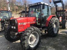 Used Massey Ferguson 6160 Tractor for sale | Machinio