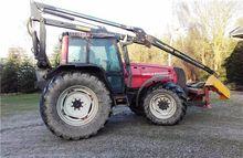 Valtra 8950