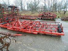 Used Kultivators 460