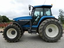 New Holland G170
