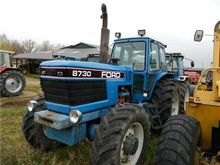 Used Ford TW 30 in J
