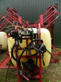Used Hardi 600 in Ja
