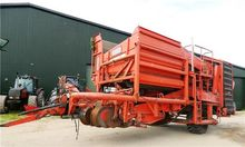 Used Grimme DR1500 i