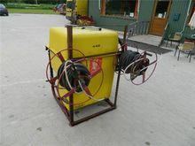 Used H-610 600 in Ja