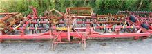 Used Vaderstad 4 in