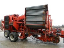 Used Grimme 1500 in