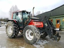 Used Valmet 8400 in