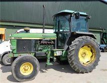 Used John Deere 3050