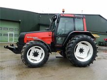 Used Valtra 6400 in