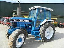 Used Ford 7710 in Ja