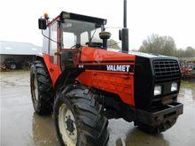 Used Valmet 905 in J