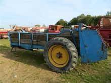 Used Jumbo 1500 in J