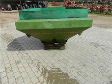 Used Amazone ZAF-100