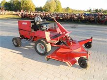 Used Hako Yanmar in