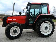 Used Valmet 6300 in