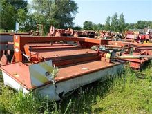 Used Kuhn FC 300G in