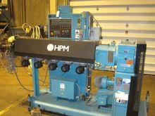 Used 2000 HPM 2.5 Pr