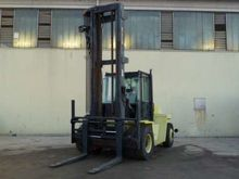 1998 HYSTER H 12.00XL