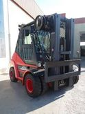 2011 LINDE H70D 600